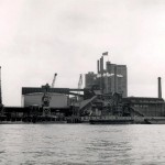 The Thames Refinery
