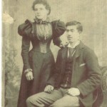 Hugh and Charlotte McMarth